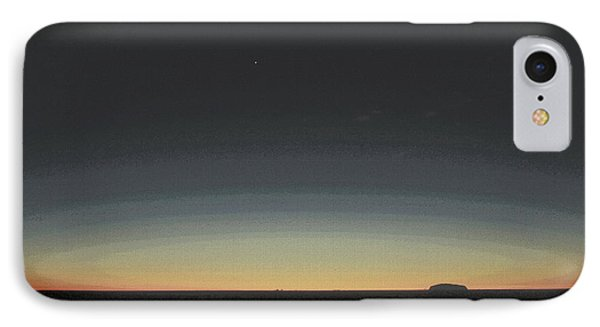 At Dusk IPhone Case by Asar Studios