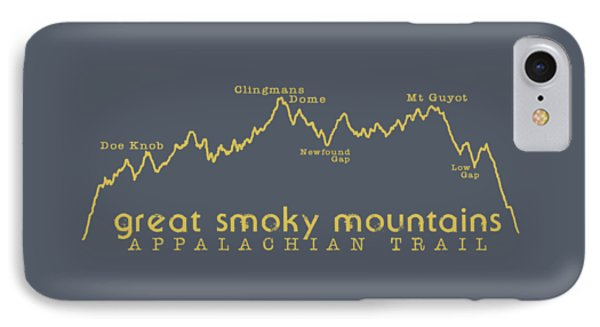 At Elevation Profile Gsm Mustard IPhone Case by Heather Applegate