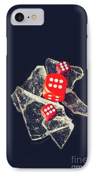 At Odds IPhone Case by Jorgo Photography - Wall Art Gallery