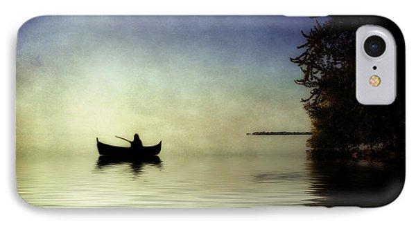 At Peace IPhone Case by Joel Witmeyer