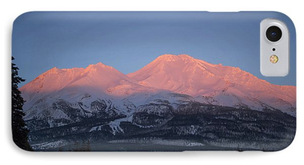 At Sunset IPhone Case by Marnie Patchett