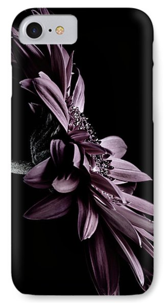 At The Moonlight IPhone Case by Edgar Laureano
