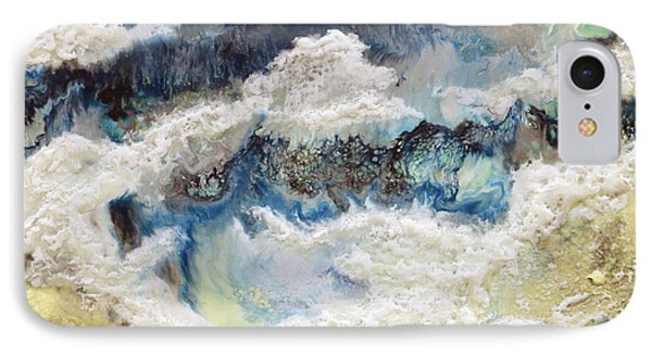 At Water's Edge II IPhone Case by Laurie Tietjen