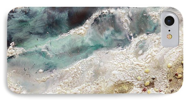 At Water's Edge Iv IPhone Case by Laurie Tietjen