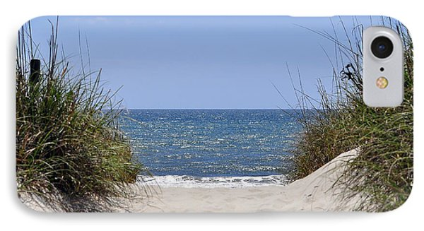 Atlantic Access IPhone Case by Al Powell Photography USA