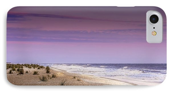 Atlantic Morning IPhone Case by Marvin Spates