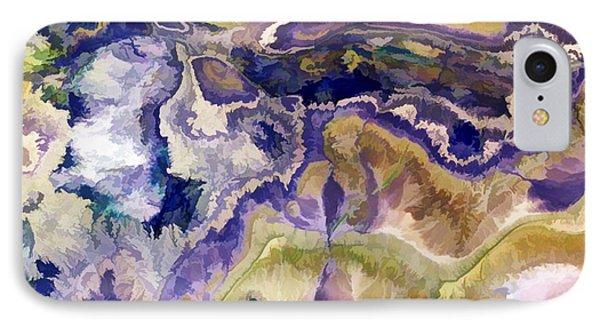 Atlas Mountains IPhone Case