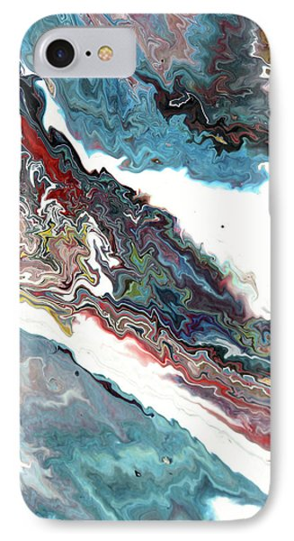 Atmosphere IPhone Case by Christopher Davis