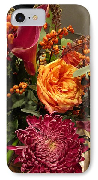 Attractively Arranged Bunch  IPhone Case