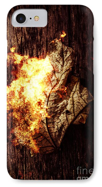 August Burns Red IPhone Case by Jorgo Photography - Wall Art Gallery