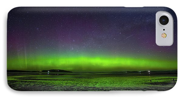 Aurora Australia IPhone Case by Odille Esmonde-Morgan