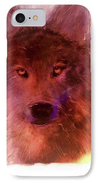 Aurora Rising IPhone Case by FeatherStone Studio Julie A Miller