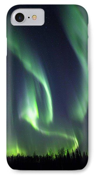 Aurora Wave IPhone Case