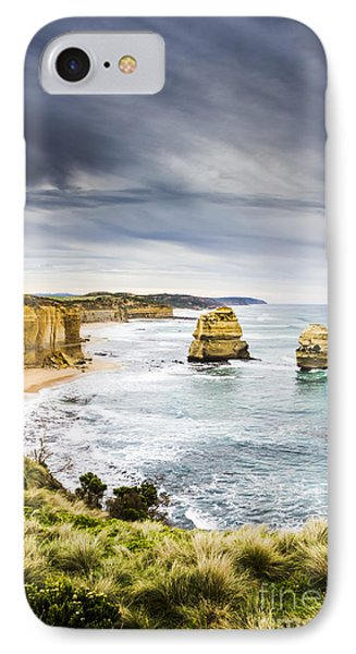 Australian Natural Wonders IPhone Case by Jorgo Photography - Wall Art Gallery