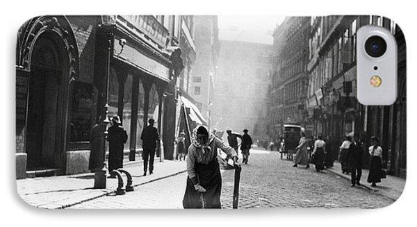 Austria: Vienna, 1916 Phone Case by Granger