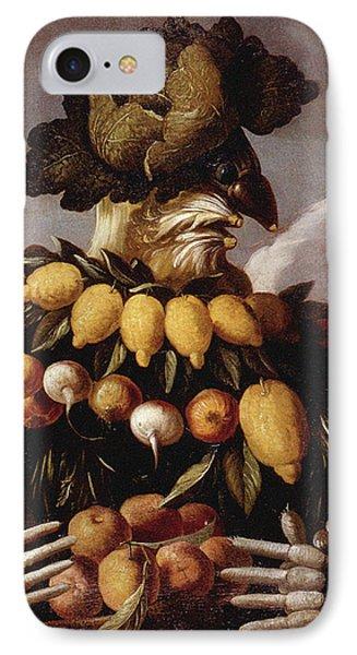 Autumn 5 IPhone Case