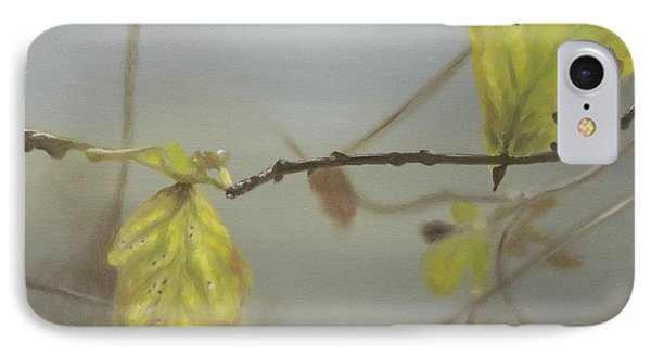 Autumn IPhone Case by Annemeet Hasidi- van der Leij