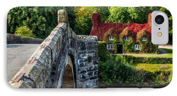 Autumn Colours IPhone Case by Adrian Evans