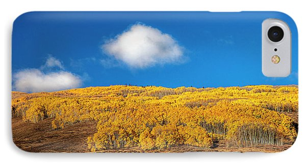 IPhone Case featuring the photograph Autumn Day by Andrew Soundarajan