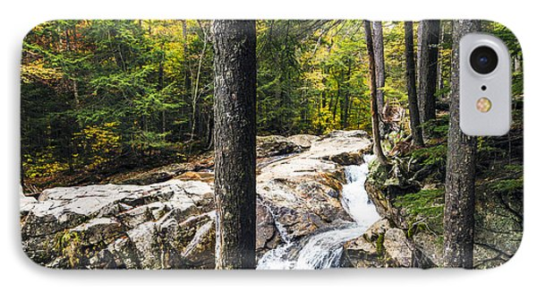IPhone Case featuring the photograph Autumn Flows by Anthony Baatz
