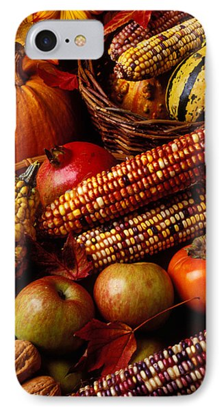 Autumn Harvest  IPhone 7 Case