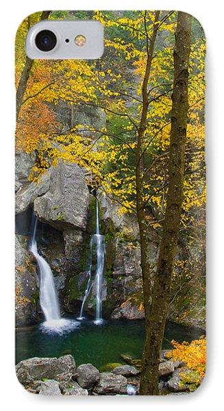 Autumn Splendor IPhone Case by Neil Shapiro