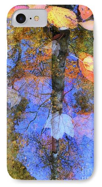 Autumn Watermark IPhone Case