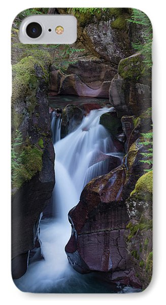 Avalanche Gorge 3 IPhone 7 Case