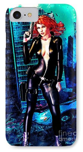 Avenger IPhone Case