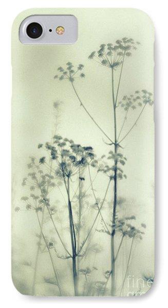 Wild Flowers 3 IPhone Case
