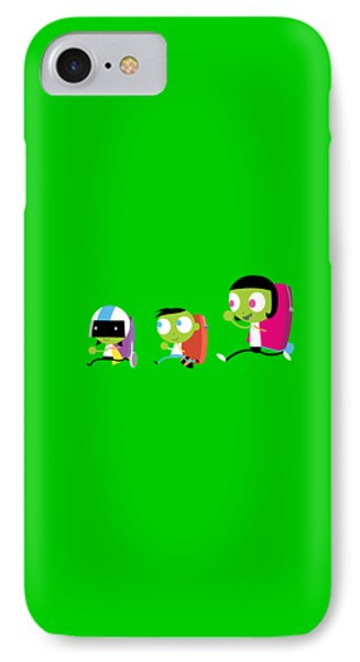 Back To School IPhone Case by Pbs Kids