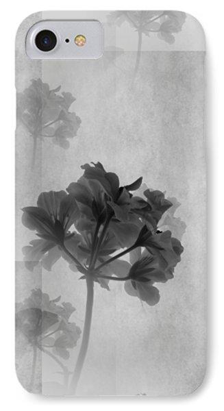 colour choice Romance IPhone Case by Barbara Moignard