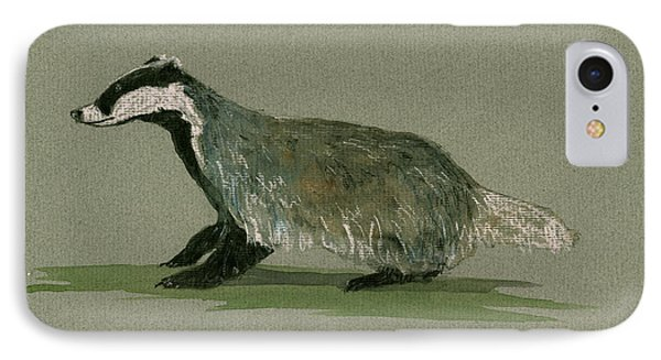 iphone 7 case badger