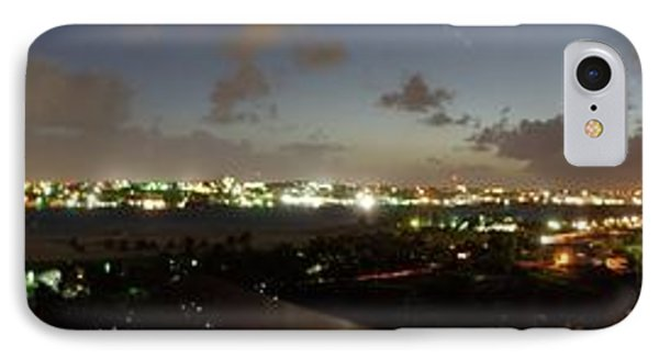 IPhone Case featuring the photograph Bahama Night by Jerry Battle