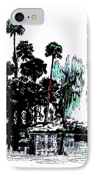 Bahia San Lucas IPhone Case by Roberto Prusso