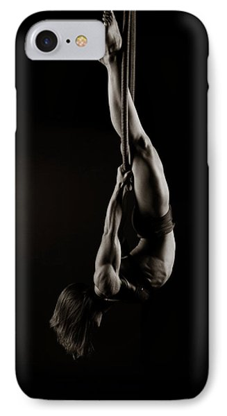 Balance Of Power 11 IPhone Case