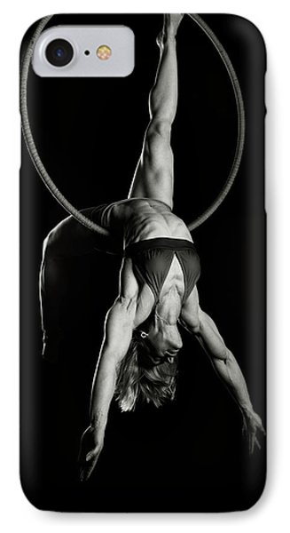 Balance Of Power 14 IPhone Case