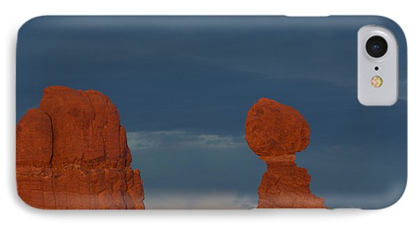 Balanced Rock IPhone Case