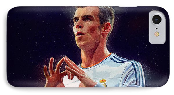 Bale IPhone Case by Semih Yurdabak