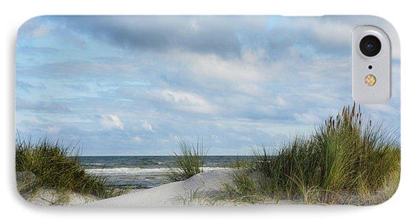 Baltic Sea Phone Case by Joachim G Pinkawa