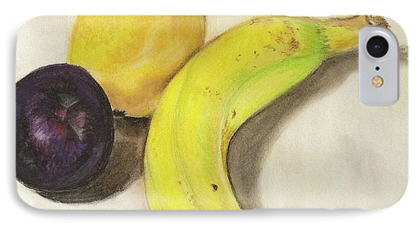 Banana And Company IPhone Case by Sheron Petrie