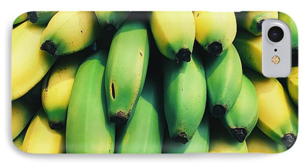 Bananas IPhone 7 Case