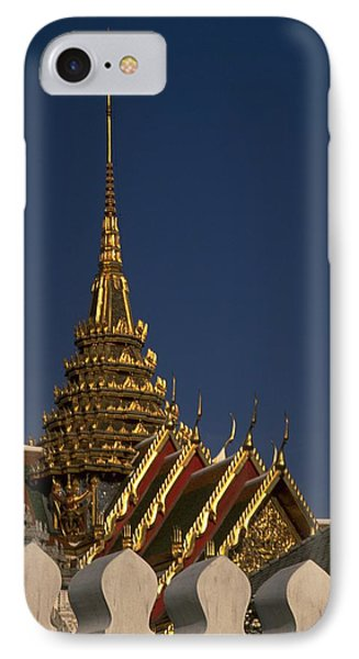 Bangkok Grand Palace IPhone 7 Case