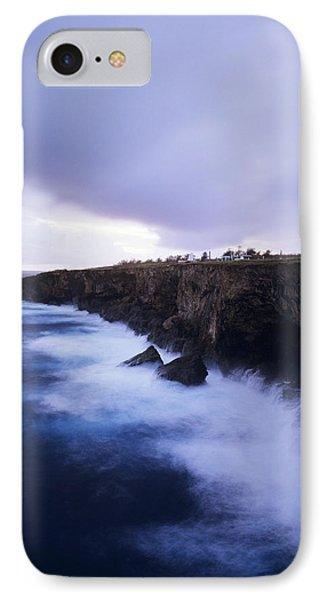 Banzai Cliff IPhone Case