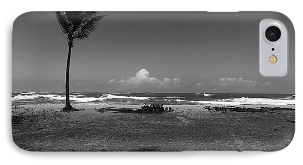 IPhone Case featuring the photograph Barbers Pt., Oahu by Art Shimamura