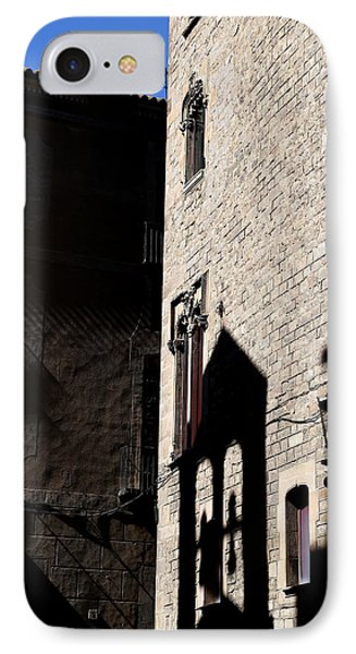 IPhone Case featuring the photograph Barcelona 2 by Andrew Fare