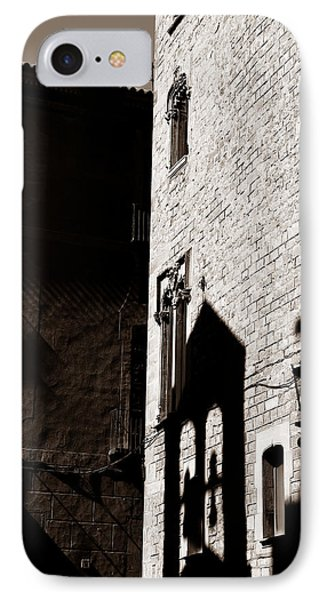 IPhone Case featuring the photograph Barcelona 2b by Andrew Fare