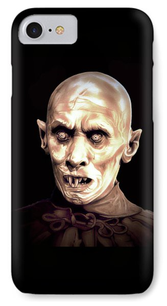 Barlow IPhone Case by Fred Larucci
