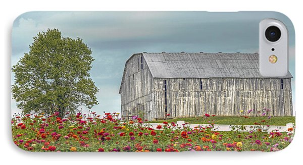Barn With Charm IPhone Case