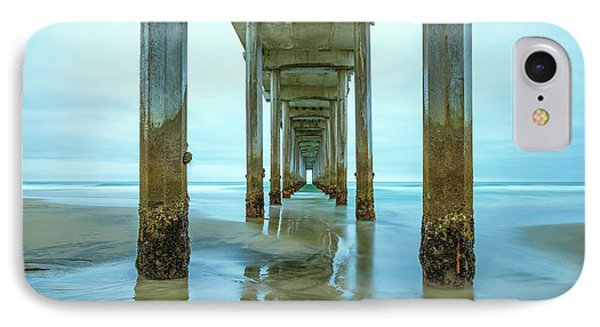 Barnacles IPhone Case by Joseph S Giacalone